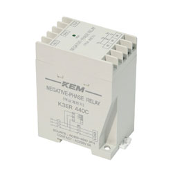 negative-phase-relay-K3ER 440C