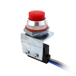 pushbutton KPW-S16